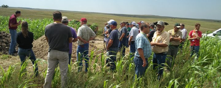 Applications open for High Plains Soil Health Demo
